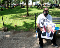 March on Washington 2020 - National Action Network, Al Sharpton