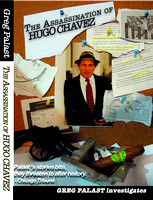 The Assassination of Hugo Chavez DVD Cover