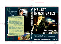 Vultures and Vote Rustlers DVD Cover