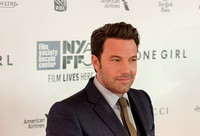 Ben Affleck at the 2014 Premiere of Gone Girl. copyright Zach D Roberts