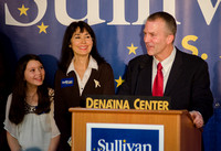 Dan Sullivan Announces his candidacy for AK US Senate.